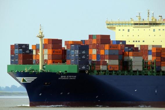 Le déficit commercial de la France s'est creusé en juin