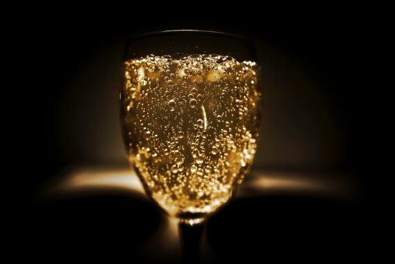 Le champagne français perd ses bulles…