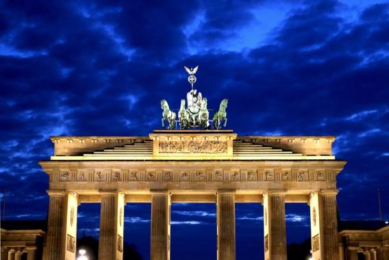 La récession guette l'Allemagne, selon la banque centrale allemande