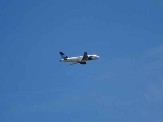 Air France a déposé une offre de reprise pour Aigle Azur