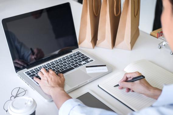 Des nouvelles mesures pour sécuriser les paiements en ligne