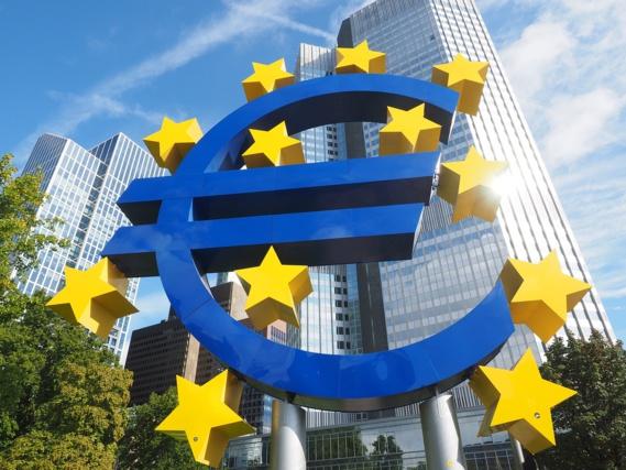 La Banque centrale européenne baisse ses taux pour stimuler l'économie de la zone euro