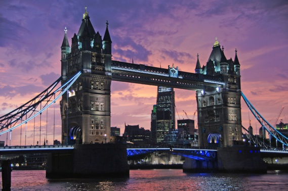 Malgré le spectre du Brexit, Londres attire les nouveaux hôtels