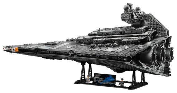 Lego part à l'assaut de la Grande Muraille