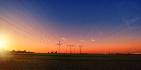 33 milliards d'euros pour rénover le réseau électrique français