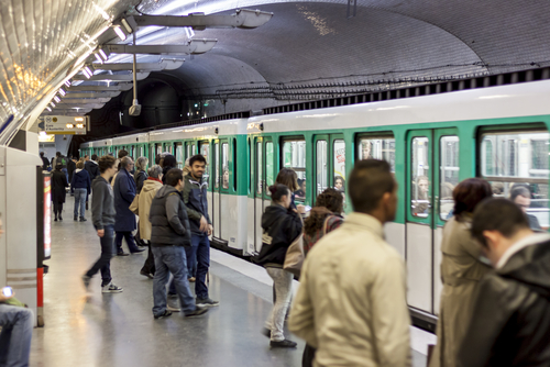 RATP : vers une grève illimitée à la fin de l'année ?