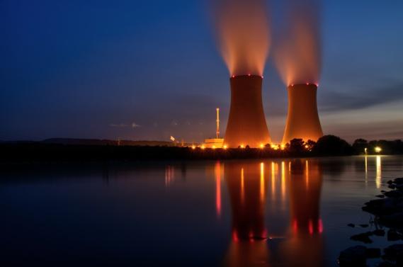 EDF veut de nouveaux EPR en France