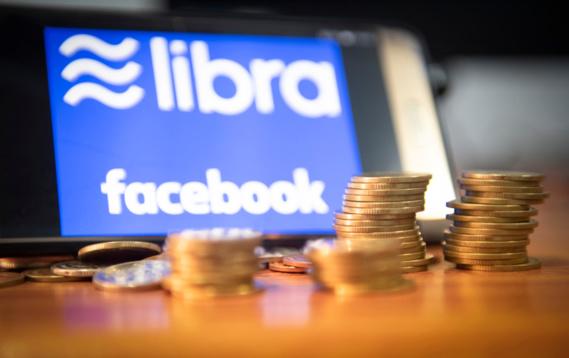 La Libra devrait être lancée dans le courant de l'année prochaine par Facebook.