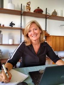 """Frédérique Picard :""""j'ai décidé de répertorier les leviers spécifiques qui permettent aux femmes d'oser"""""""