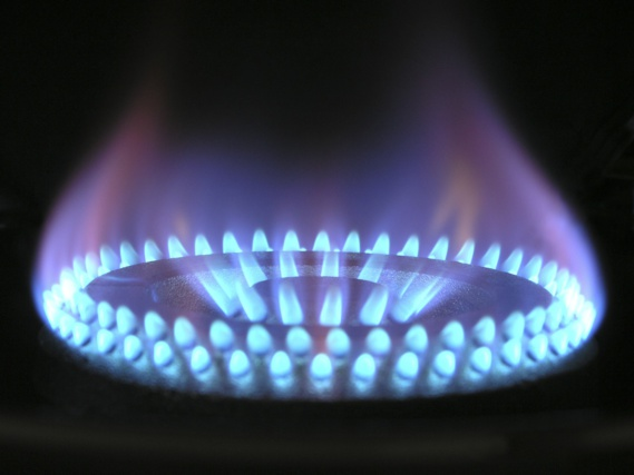 Hausse de 3% des tarifs réglementés du gaz