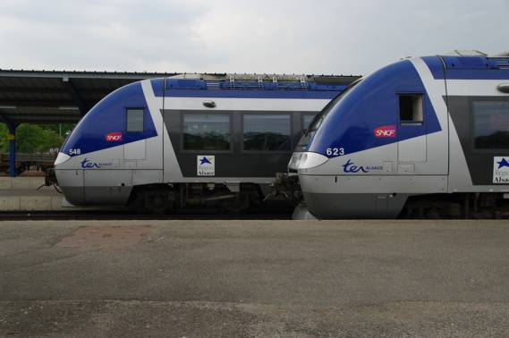 TER : un mode de transport qui coûte cher, selon la Cour des comptes