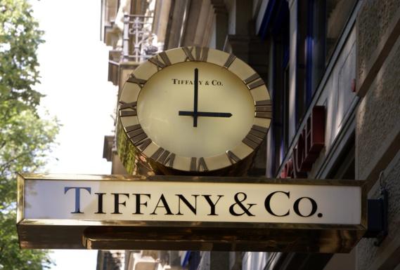 LVMH voudrait acheter le joaillier américain Tiffany