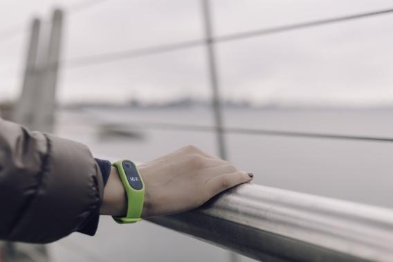 Google rachète Fitbit pour mieux concurrencer Apple