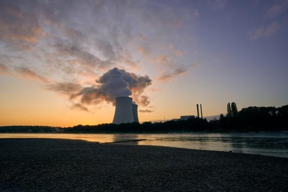 EDF chiffre le coût des futurs EPR