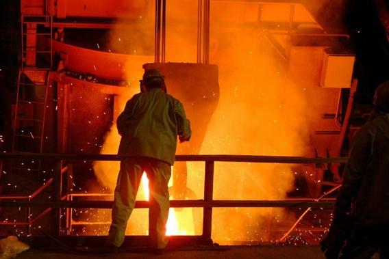 British Steel va être repris par le chinois Jingye