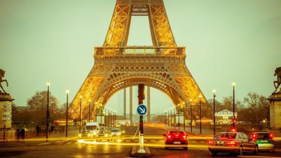 À Paris, la dette recule légèrement en 2019