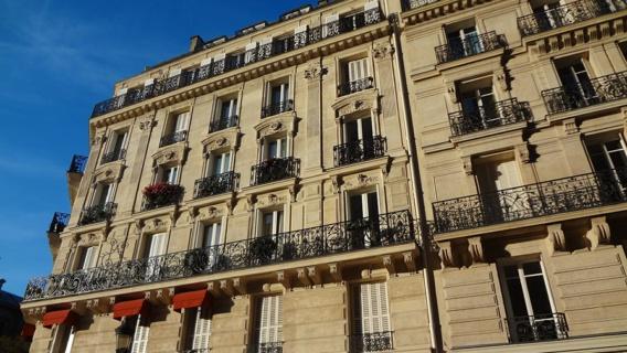 Des logements à 5.000 euros le mètre carré à Paris