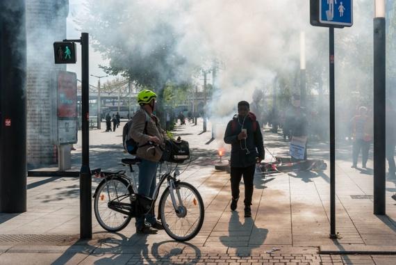 Coût de la grève du 5 décembre : 400 millions d'euros selon la CGPME