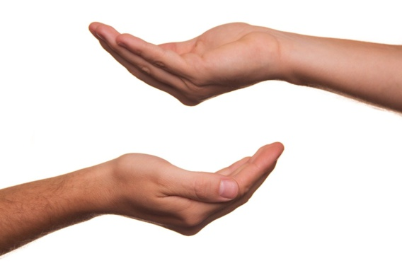Les «arrondis solidaires » gagnent en popularité
