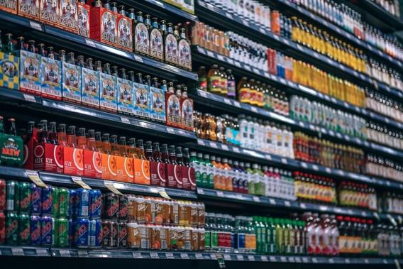Auchan : un plan de départs volontaires en préparation