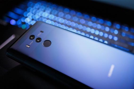 Huawei se bat pour sa «survie »