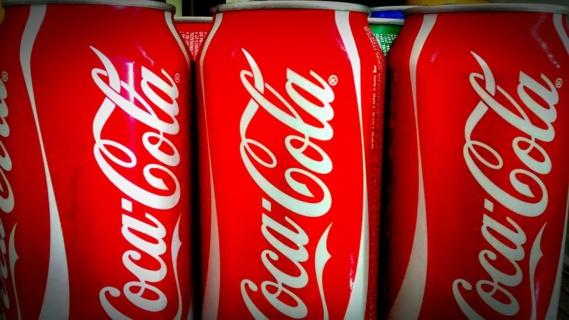 Les produits Coca-Cola de retour à Intermarché
