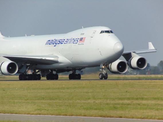 Air France-KLM pourrait voler au secours de Malaysia Airlines