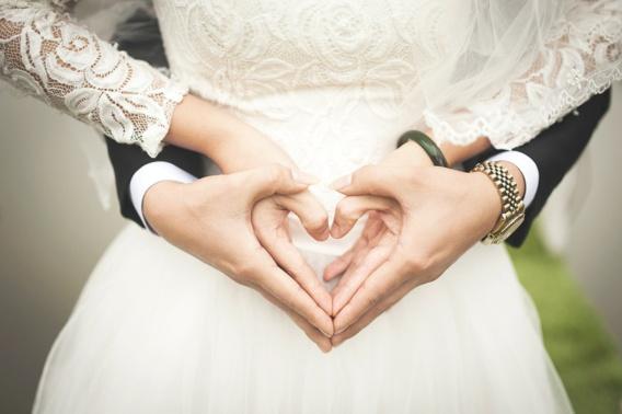 Pronuptia en faillite en raison de la baisse du nombre de mariages