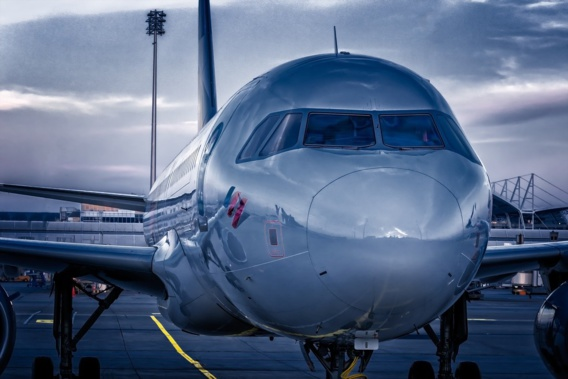 Donald Trump relève les taxes douanières d'Airbus