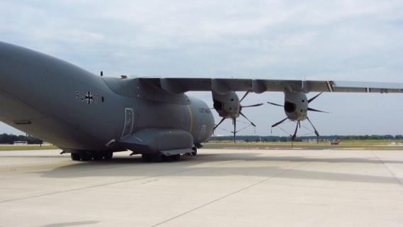 Airbus supprime plus de 2300 postes dans sa filiale Défense et Espace