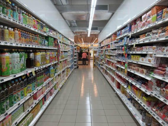 Coronavirus : pas de pénurie chez les distributeurs