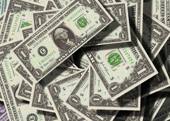États-Unis : la Fed baisse fortement son taux directeur en raison du coronavirus