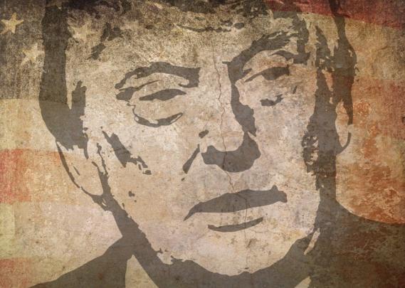 Coronavirus : Donald Trump suspend les vols depuis l'Europe