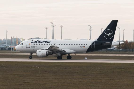 Lufthansa : des aides publiques seront nécessaires pour soutenir le transport aérien
