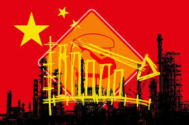 Le prochain plan Marshall sera chinois!