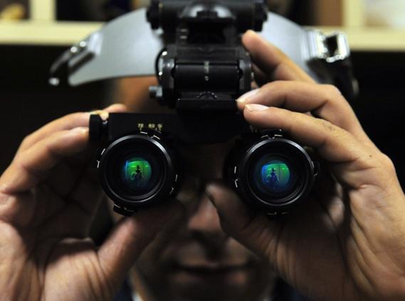 Le ministère de l'Économie s'oppose à une prise de contrôle américaine de Photonis