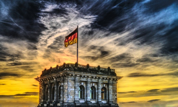 L'Allemagne va enregistrer la pire récession de son histoire récente