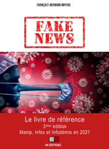 FAKE NEWS au temps du coronavirus