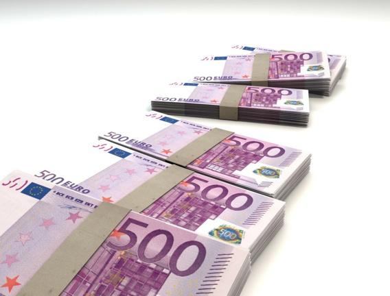 Commission européenne : choc économique sans précédent pour la France