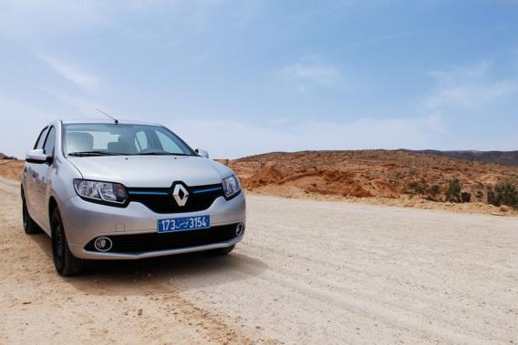Renault pourrait fermer quatre usines en France