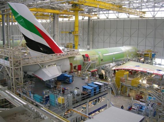 15 milliards d'euros pour la filière aéronautique française