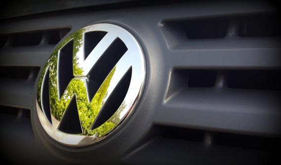 Nouveau directeur général chez Volkswagen