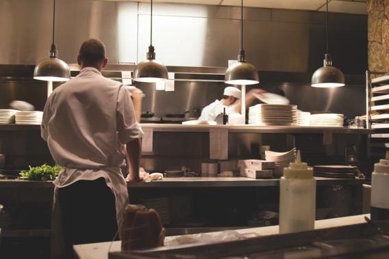 Les restaurants Courtepaille pourraient changer de main