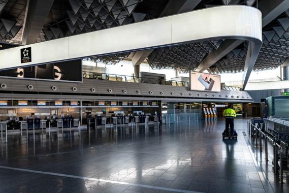 Des milliers de postes menacés chez Air France
