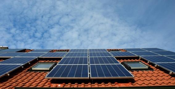 Ikea : des panneaux solaires seront vendus en France