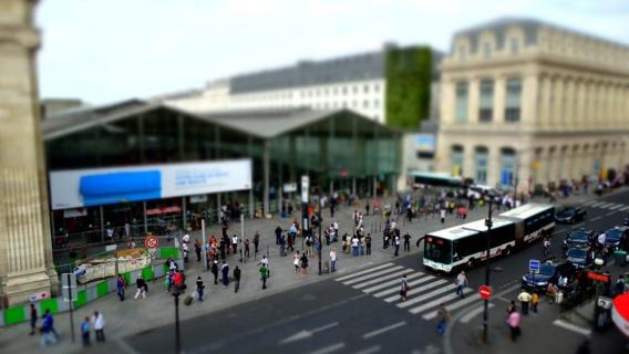 SNCF : une aide de l'État de plusieurs milliards d'euros