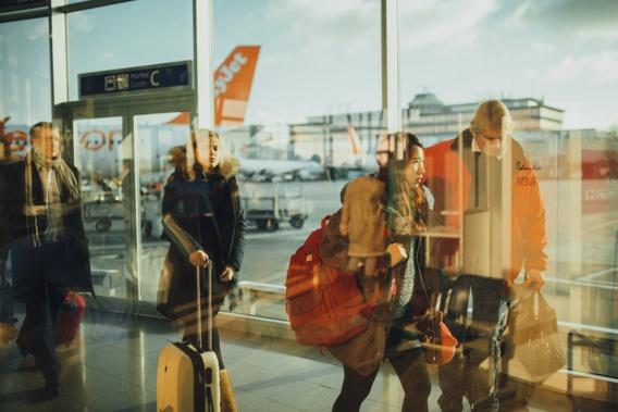 Trafic aérien : pas de retour à la normale avant 2024