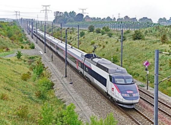 Un été pas si mauvais pour la SNCF