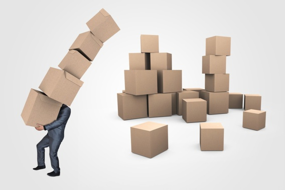 Amazon retire une offre d'emploi anti-syndicale