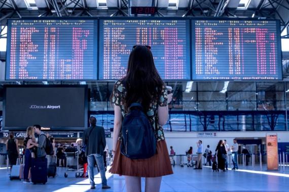 Tourisme : 460 milliards de pertes au premier semestre 2020